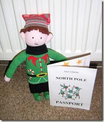 Jingles and passport