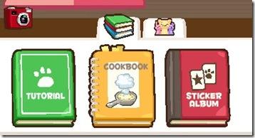 PS books