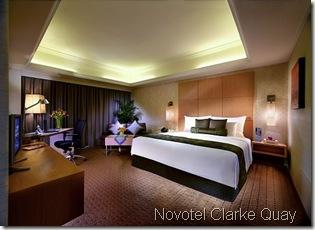 Novotel Clarke Quay Singapore_1