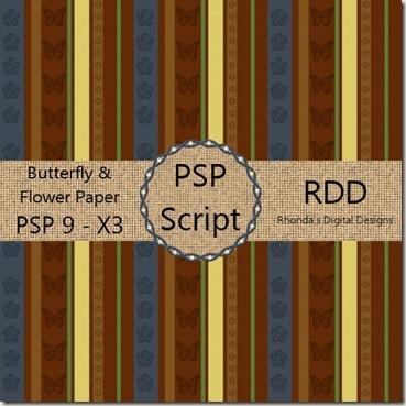 RDD-ButterflyAndFlowerPaperMakerDisplay