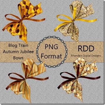 RDD-AutumnJubileeBowDisplay