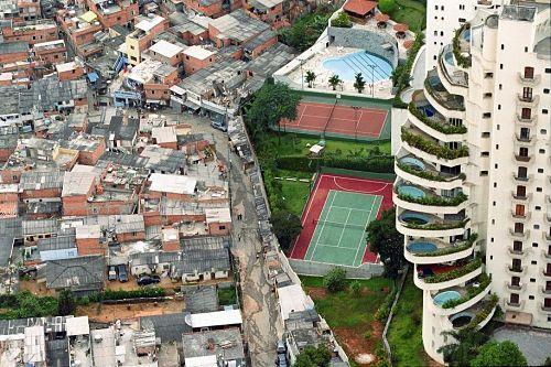 Descripción de los Lugares del Foro Pobres-y-ricos