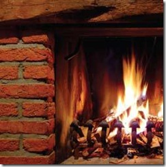 blog fireplace