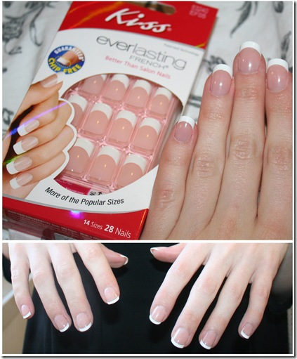 Since Then I Ve Also Tried The Kiss French Pee Nails