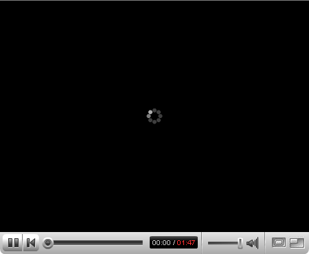 youtube-video-player-loading