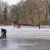 Schoolschaatsen basisschool De Flint 26-01-2010