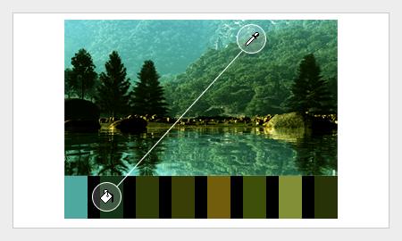 trik memilih warna untuk karya desain grafis menggunakan pantone image