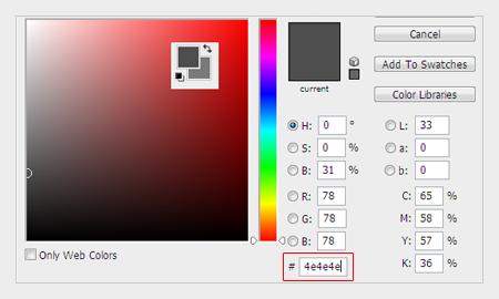 cara menghilangkan mata merah dengan photoshop 1