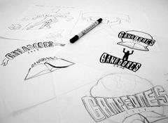 Proses membuat logo 9