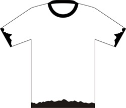 Downloads T-Shirt Templates Vector
