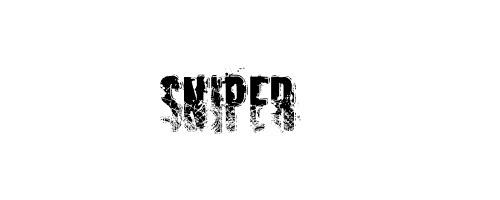 18-sniper-font[4]