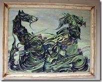 'Metamorfísis', de Bernabé Ceprián Laguna.