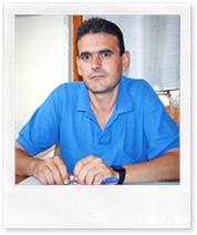 Felipe Anguita, concejal de Personal.