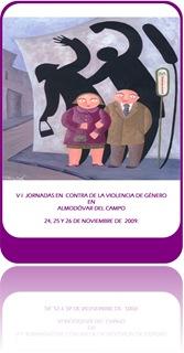 Cartel anunciador de las Jornadas.