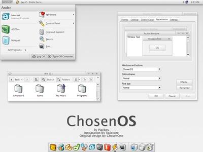 ChosenOS,windows style xp theme download,xp佈景主題vista,visual styles,xp佈景主題教學下載,桌面改造,桌面美化,破解xp佈景主題限制