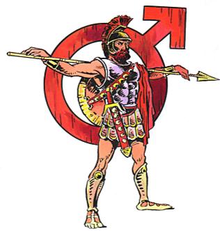 símbolos_de_Marte