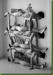 Human-Furniture by david blazquez