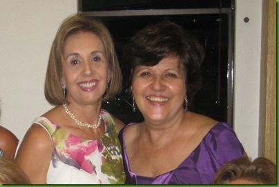 Aniversário Raquel 2009-10-15