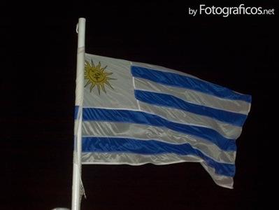 Bandera-Uruguaya