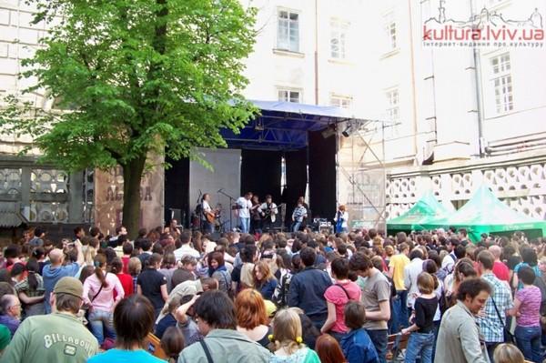 «Флюгери Львова» 2011