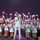"""Модерн-балет """"Акверіас"""" відсвяткував 25-річчя. Фото"""