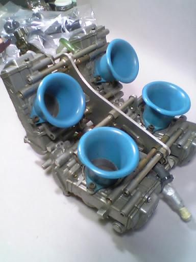 Honda RC 30 Image14