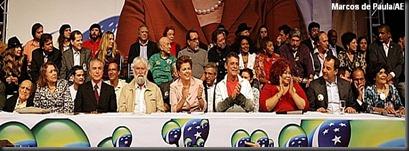 Dilma apoio 1