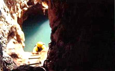 Caving Kweba de Oro, Cagayan De Oro