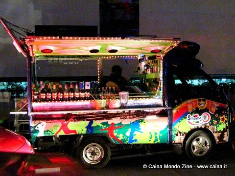 thai tuk tuk bar