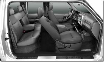 Ranger 2010 - interior.01