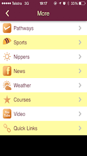 Newport Surf Life Saving Club - screenshot