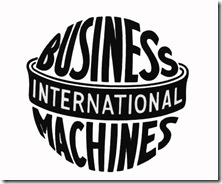 old-ibm-logo