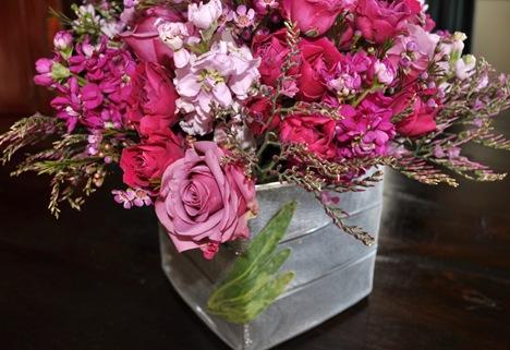 JL flowers blog