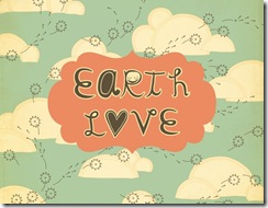 Earth Love Banner