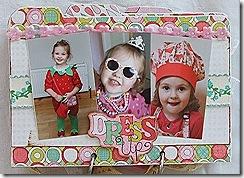 Paper Dolls 025