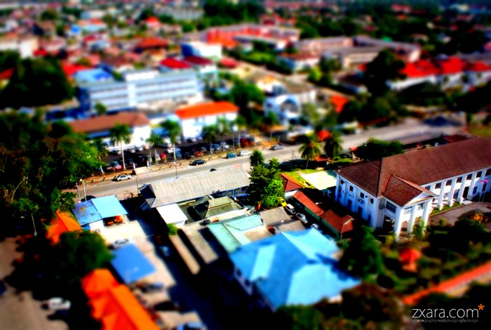 muar miniature