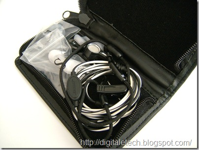 fake bose ie earphones package