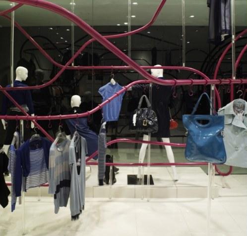 Woman's shop Eifini