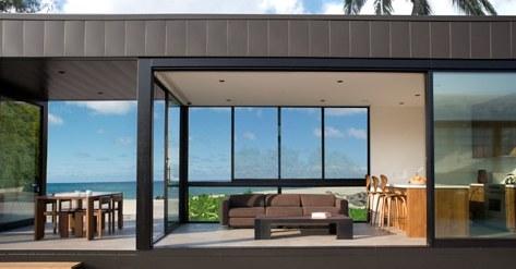 Houses dream