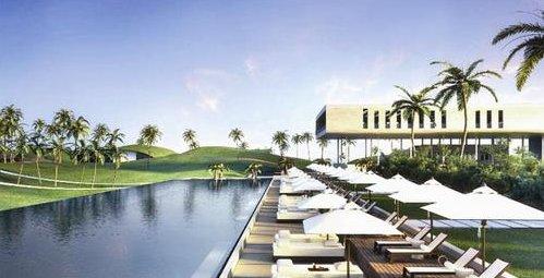 Resort Nurai