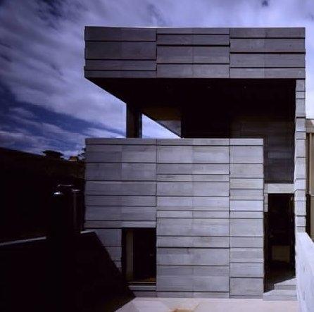 Basalt structure