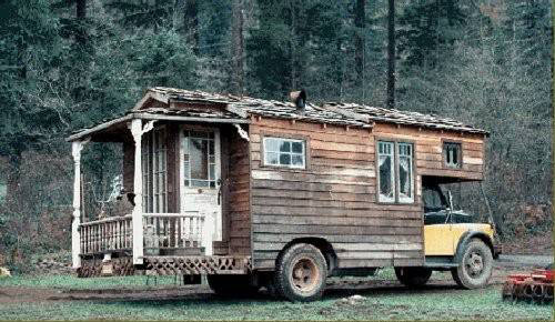 111 best Caravan and house on wheels images on Pinterest Vintage