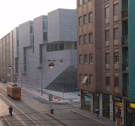 University, Milan