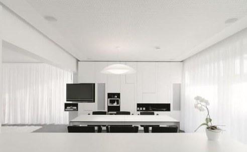 Given interior