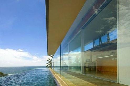 Huge windows