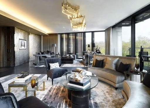 Elite Penthouse