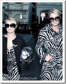 Paris-Nicole-zebra-Harpersbazaar