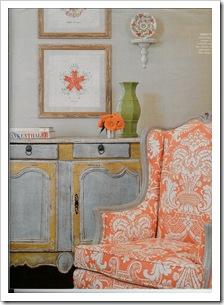 orange-chair