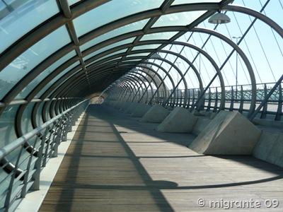 puente del tercer milenio - vista1