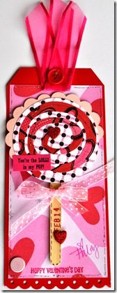 VALETINE CARD 2010 2